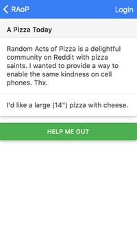 Random Acts of Pizza screenshot 3