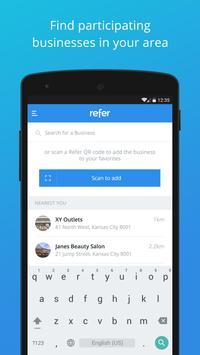 Refer! screenshot 4