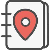 Roadbook icon