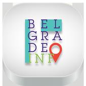 Belgrade Info icon