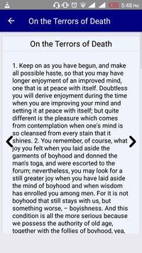 Stoic Bible apk screenshot