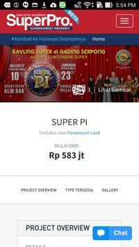 SuperPro poster