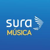 Sura Música icon