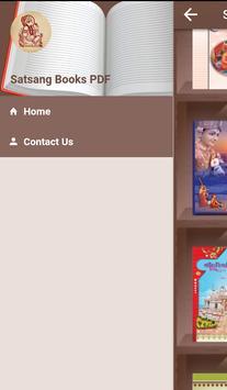 Satsang Books PDF apk screenshot