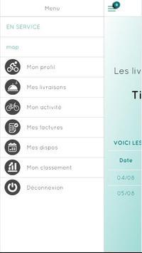 Application Sacré Fernand apk screenshot