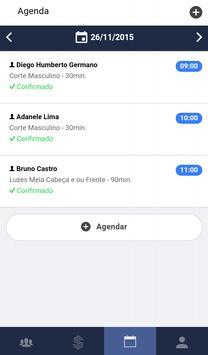 Salãoclub PRO apk screenshot