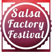 Salsa Factory Festival icon