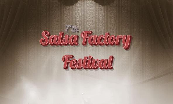 Salsa Factory Festival apk screenshot