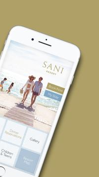 Sani Resort screenshot 1