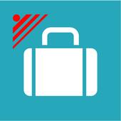 Sawadee.com Hotel Reservation icon