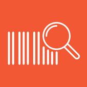 Scan Eat - Scanner alimentaire pour mieux manger Zeichen