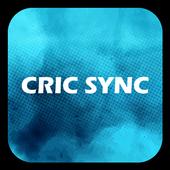CricSync icon