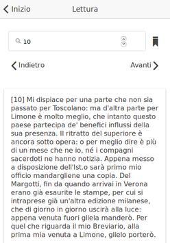Scritti di Comboni screenshot 3