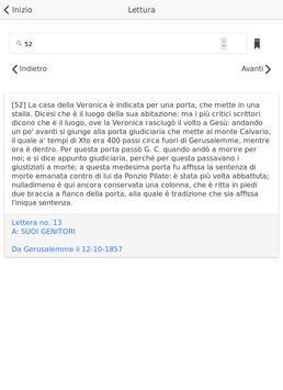 Scritti di Comboni screenshot 6