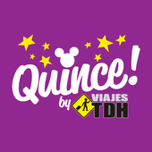 Quince By Viajes TDH icon