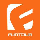 Install App action android Funtour Viajes APK