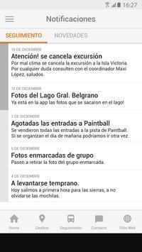 Funtour Viajes screenshot 2