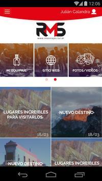 R Mas Viajes apk screenshot