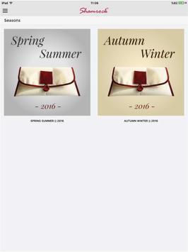 Shamrock Textile Catalogue apk screenshot