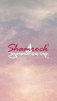 Shamrock Textile Catalogue poster