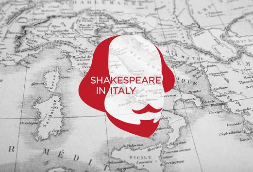Shakespeare in Italy poster