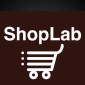 ShopLab icon