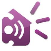 BlueTooth EZyHomy icon