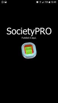 SocietyPro poster