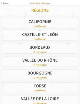 Somm'it - Carte des vins screenshot 12
