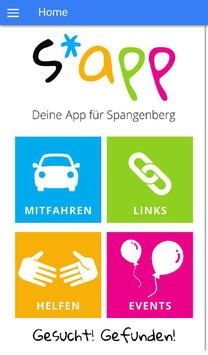 S*app screenshot 1