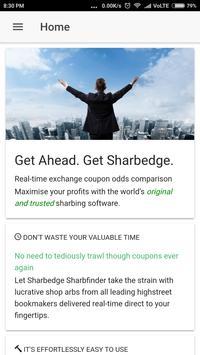 Sharbedge screenshot 1