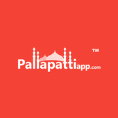 Pallapattiapp Business Search icon