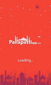 Pallapattiapp Business Search poster