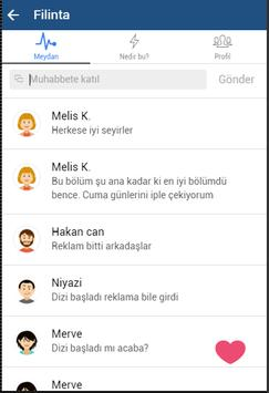 TVible apk screenshot