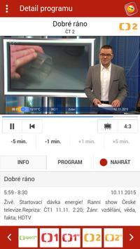 Mazaná TV Mobile poster