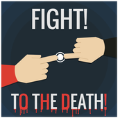 Two Player Fight icon