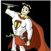 TableMan icon