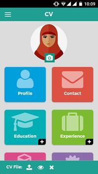 Taeyin.com for recruitment screenshot 3