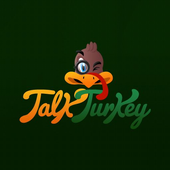 TalkTurkey icon