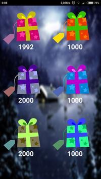 Tamago Navidad screenshot 1