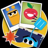 SnapHappy! icon