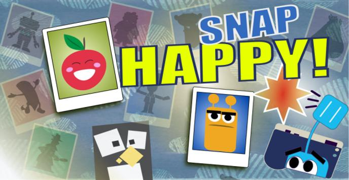 SnapHappy! poster