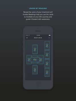 Golden Thread Tarot screenshot 8