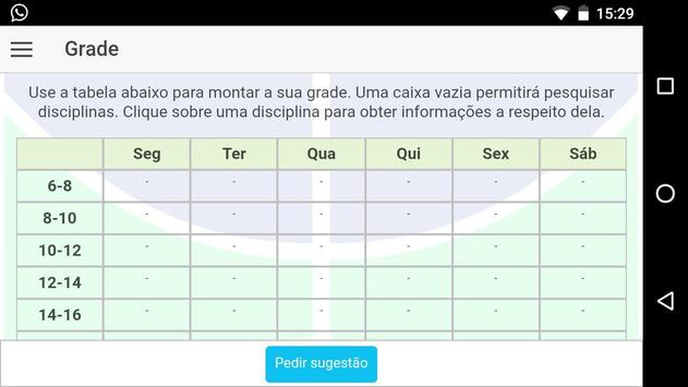 matriculeMe screenshot 1