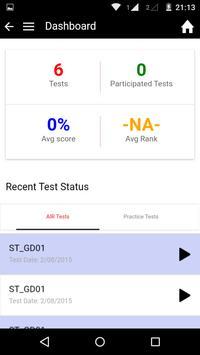 Targetonline apk screenshot
