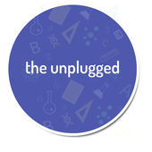 the unplugged icon