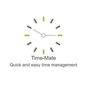 Time-Mate icon