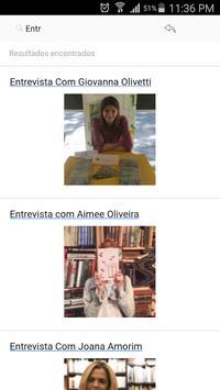Tenho Mais Livros Que Amigos screenshot 3