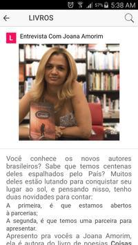 Tenho Mais Livros Que Amigos screenshot 7