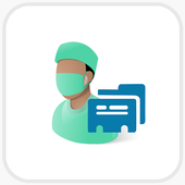 Dr. Preference Card icon